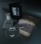 SYTRIS Lost In Eternal Shadows demo CD-R 2009