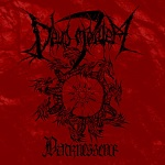 DEUS MORTEM - Darknessence EP