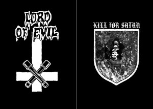 LORD OF EVIL T-Shirt