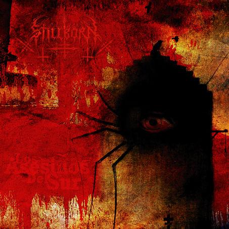 Stillborn Los Asesinos del Sur cover