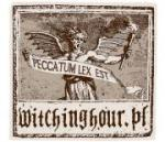 Witchinghour Productions logo